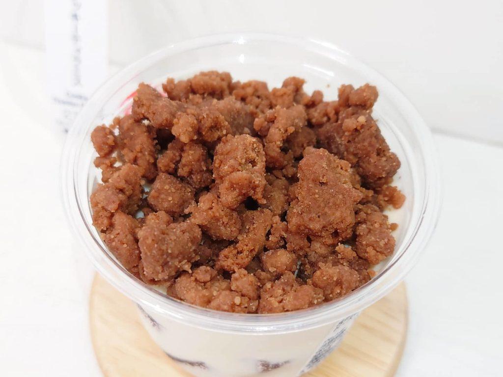 クッキーティラミス
